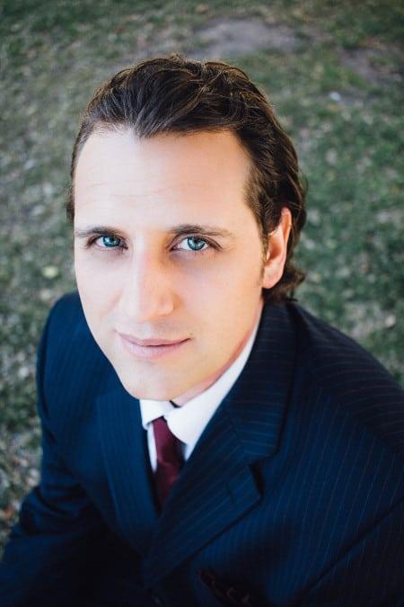 Daniel P. Diaz